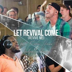Let Revival Come Performance Tracks