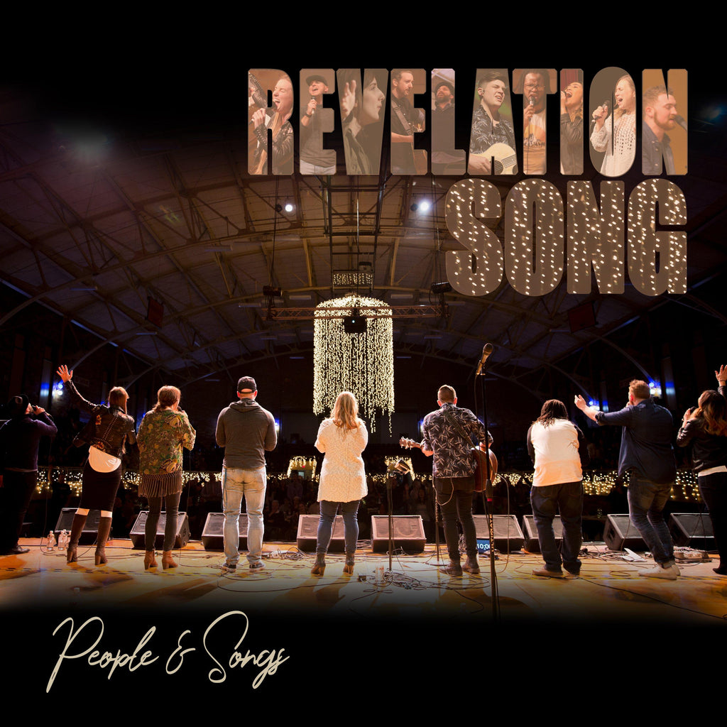 Revelation Song Instrumental