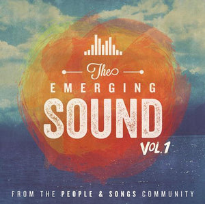 The Emerging Sound Vol. 1 Physical Album - [variant_option1]