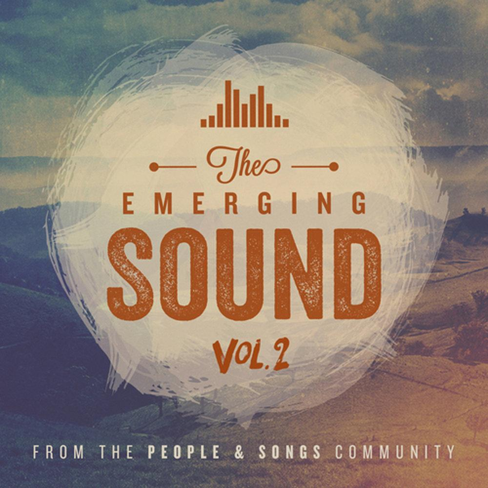 The Emerging Sound Vol. 2 Physical Album - [variant_option1]