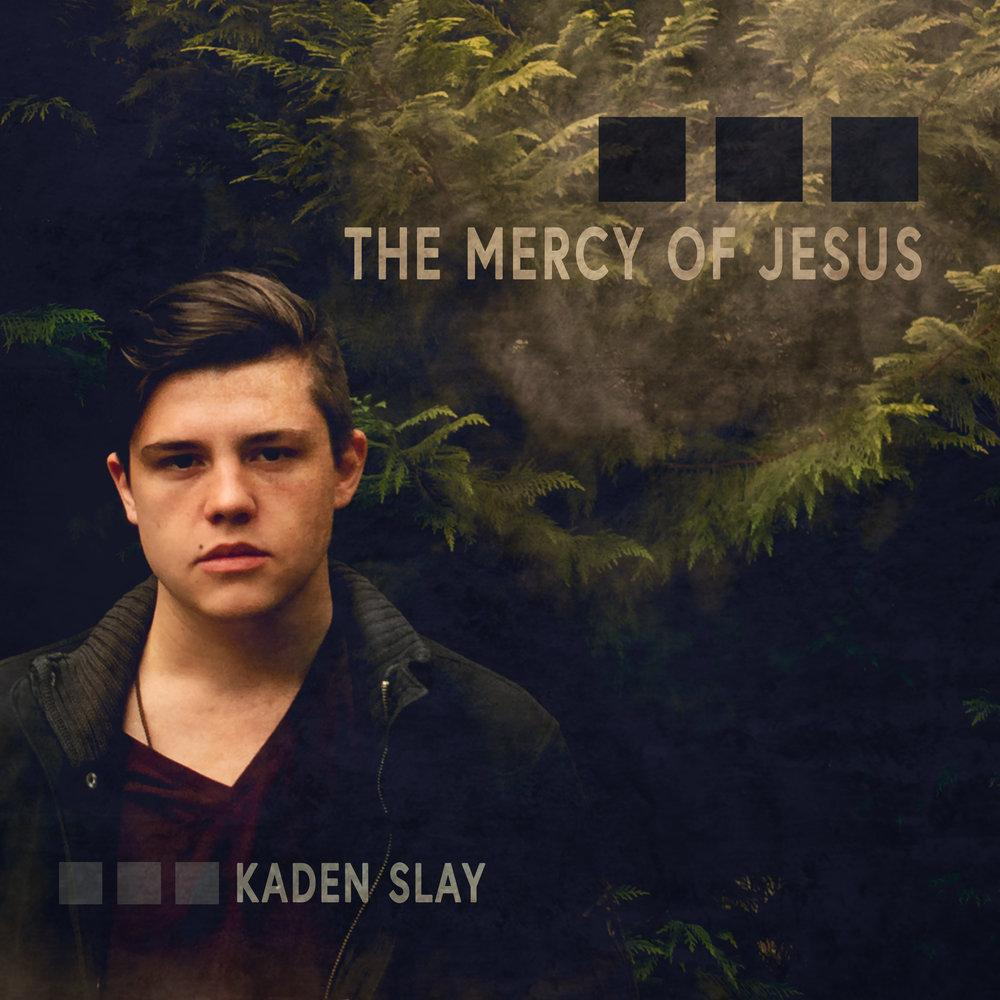 The Mercy Of Jesus Physical Album - [variant_option1]