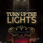 "Turn Up The Lights ""Live From La Porte"" Physical Album"