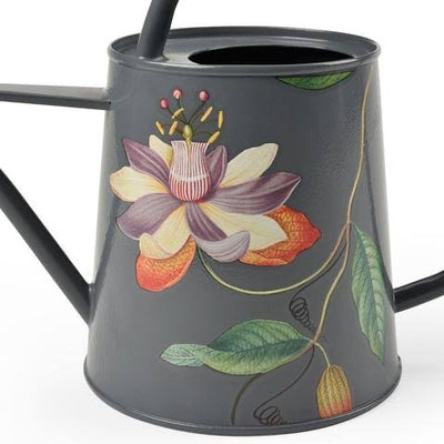 Burgon & Ball RHS Passiflora Watering Can - plantsmith