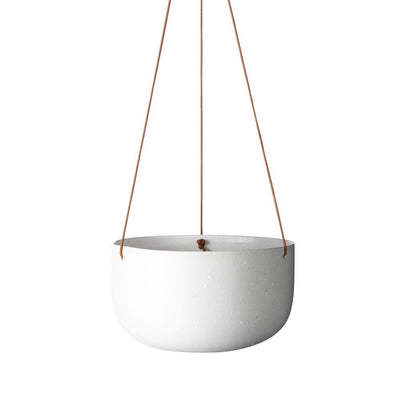 Evergreen Collective Cade hanging pots - plantsmith