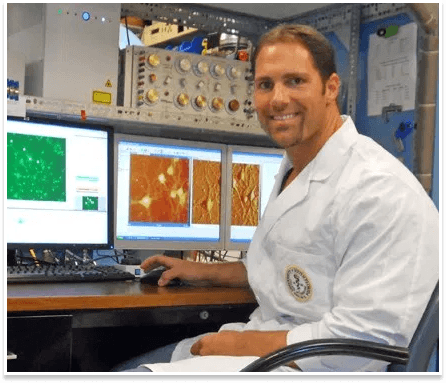 Dr. Dominic D'Agostino