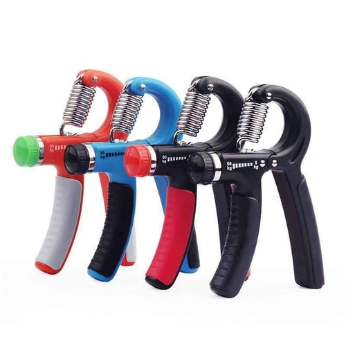 Arm Grip Strengthener - Gear Elevation