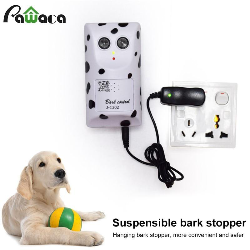 Automatic Bark Trainer Pro Device - Gear Elevation