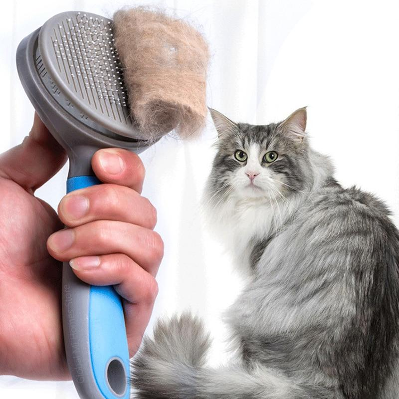 Cat Hair Remover Brush - Gear Elevation