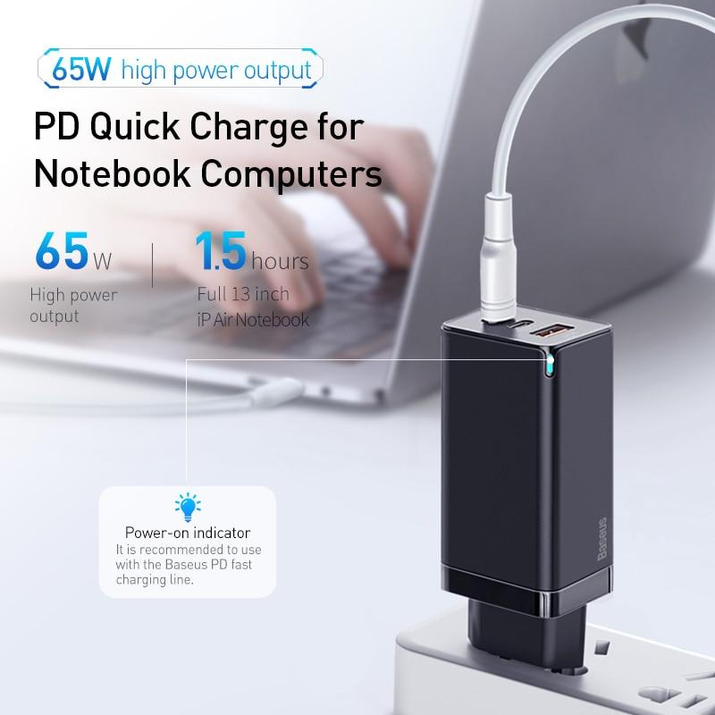ChargEquip™ 3-in1 Fast Charging Port USB with QC 4.0 3.0 - Gear Elevation