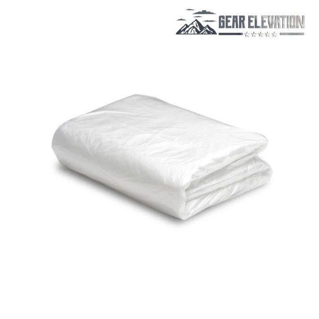 Disposable Foot Spa Liners (90 Pack) - Gear Elevation