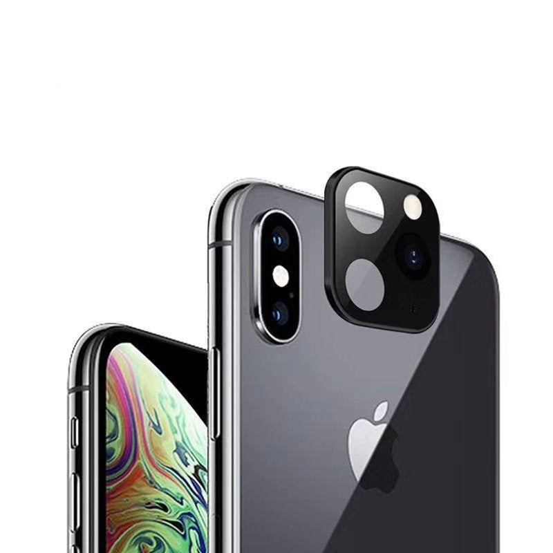 GearLens™ - Camera Lens Protector For iPhone X - Gear Elevation