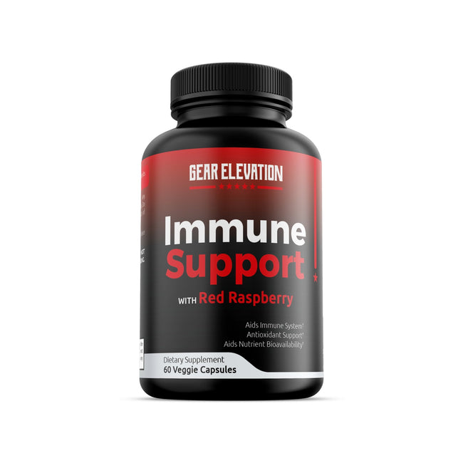 Immune Support - Gear Elevation