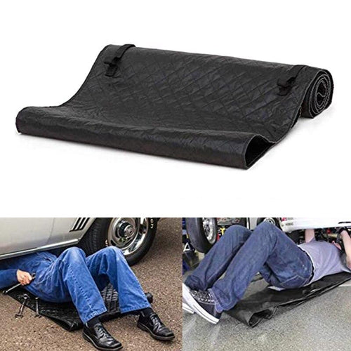 Magic Automobile Repair Mat - Gear Elevation