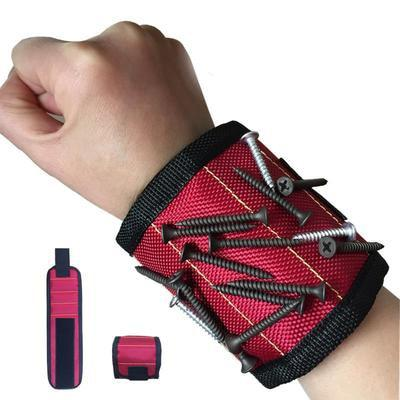 Magnetic Tool Wristband - Gear Elevation