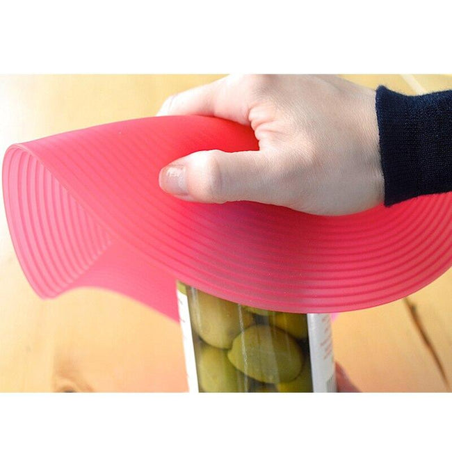 Multi-Purpose Silicone Microwave Mat - Gear Elevation