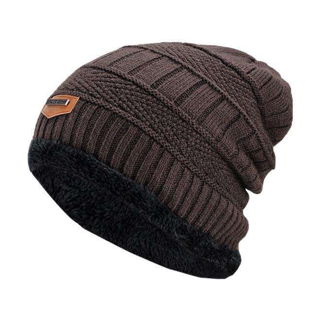 Soft Knit Beanie - Gear Elevation