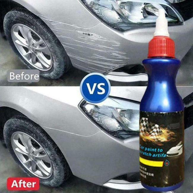 The Ultimate Car Scratch Remover - Gear Elevation