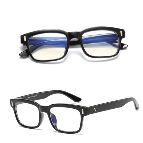 Ultimate Protective Blue Blocking Screen Glasses - Gear Elevation