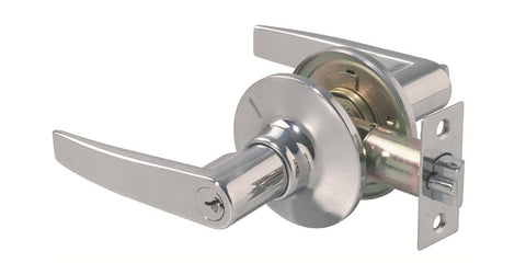 Whitco BEVEL Series Lever Lockset