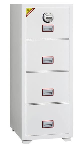 Diplomat DFC 2hr Filing Cabinets Vertical Series