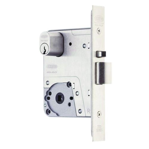 Lockwood 3772SS Mortice Lock