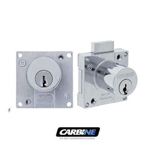 Carbine Cupboard Lock