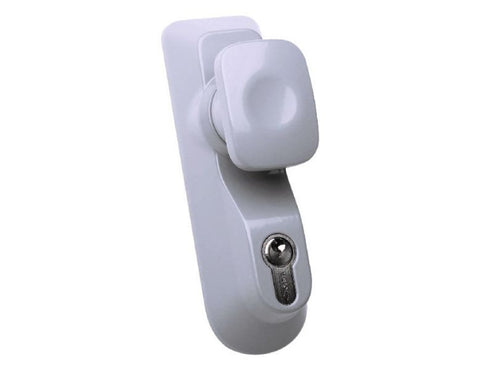 Briton 1413 External Trim for Briton 376E Series Exit Devices