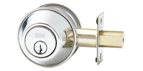 Yale Commerical Double Cylinder Deadbolt