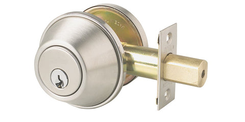 Whitco Double Cylinder Deadbolt