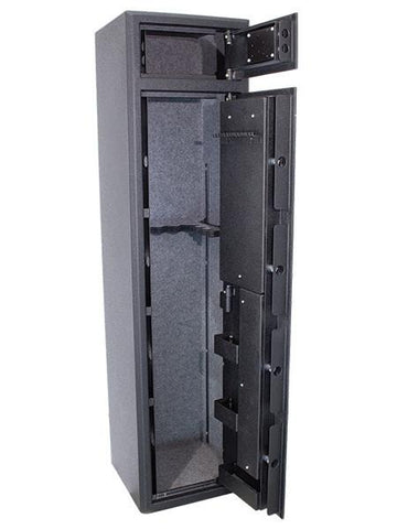Hunt Pro HC8 Gun Safe.  Cat: A,B,C  Level 2