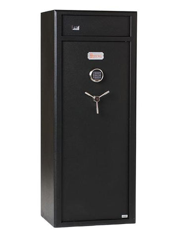 Hunt Pro HD16 Gun Safe. Level 1 A+B