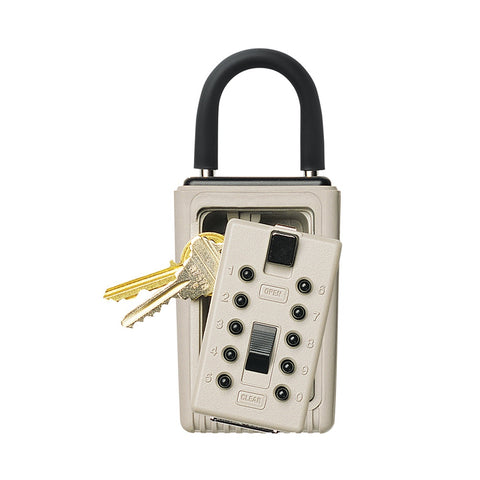 Kidde 001192 C3 Portable 3 Key Keysafe