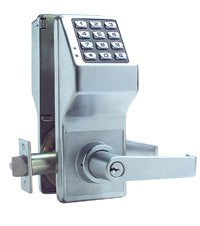 AlarmLock Trilogy T2 Electronic Digital Lockset