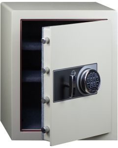SecuGuard Fire & Burglary Resistant Safe