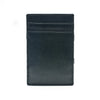PôK Wallet Card Holder Classic Black