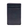 PôK Wallet Card Holder Easy Rider Black Purple