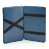PôK Wallet Card Holder Golf Blue