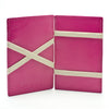 PôK Wallet Card Holder Golf Fuchsia