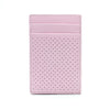 PôK Wallet Card Holder Golf Pink