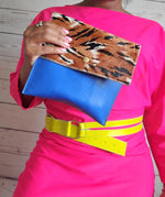 Electric Tiger Fannypack