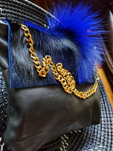 SpringBok Clutch and Chain