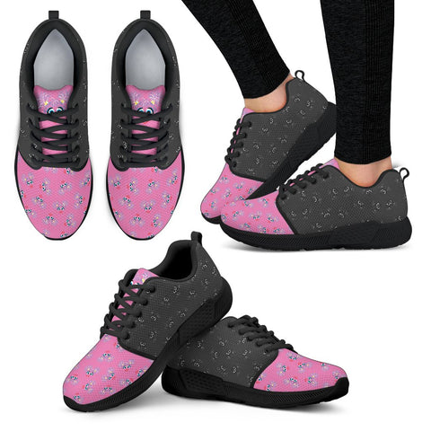 Sneakers Mujer Abby