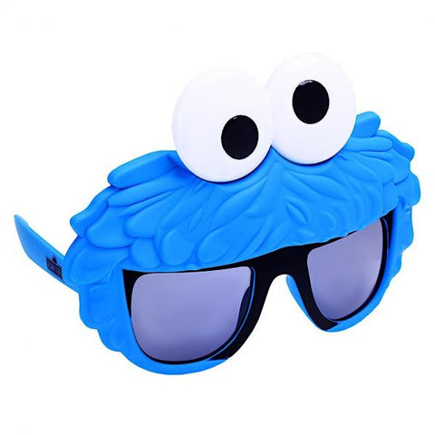 Cookie Lentes Obscuros Adulto