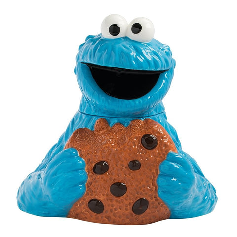 Cookie Bote de Galletas 3D