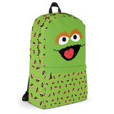 Backpack Sesamo