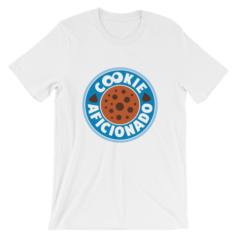Cookie Aficionado T-Shirt