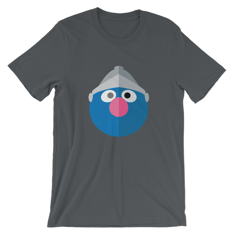 Grover Abstract T-Shirt