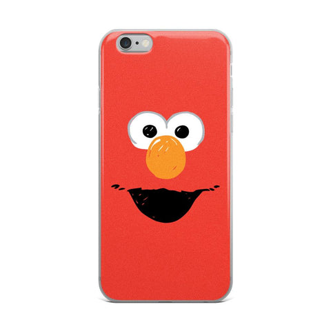 PERSONALÍZALA Elmo Funda iPhone