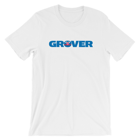 Grover Horizontal T-Shirt