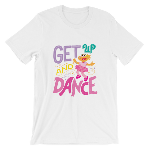 Get Up and Dance T-Shirt